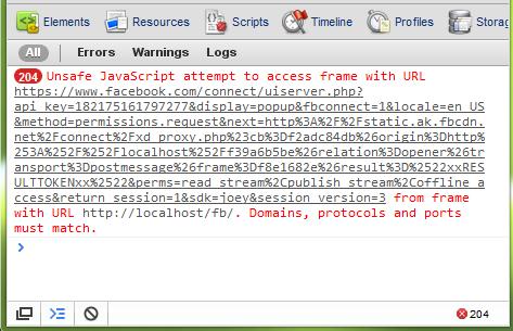 webkit-problem